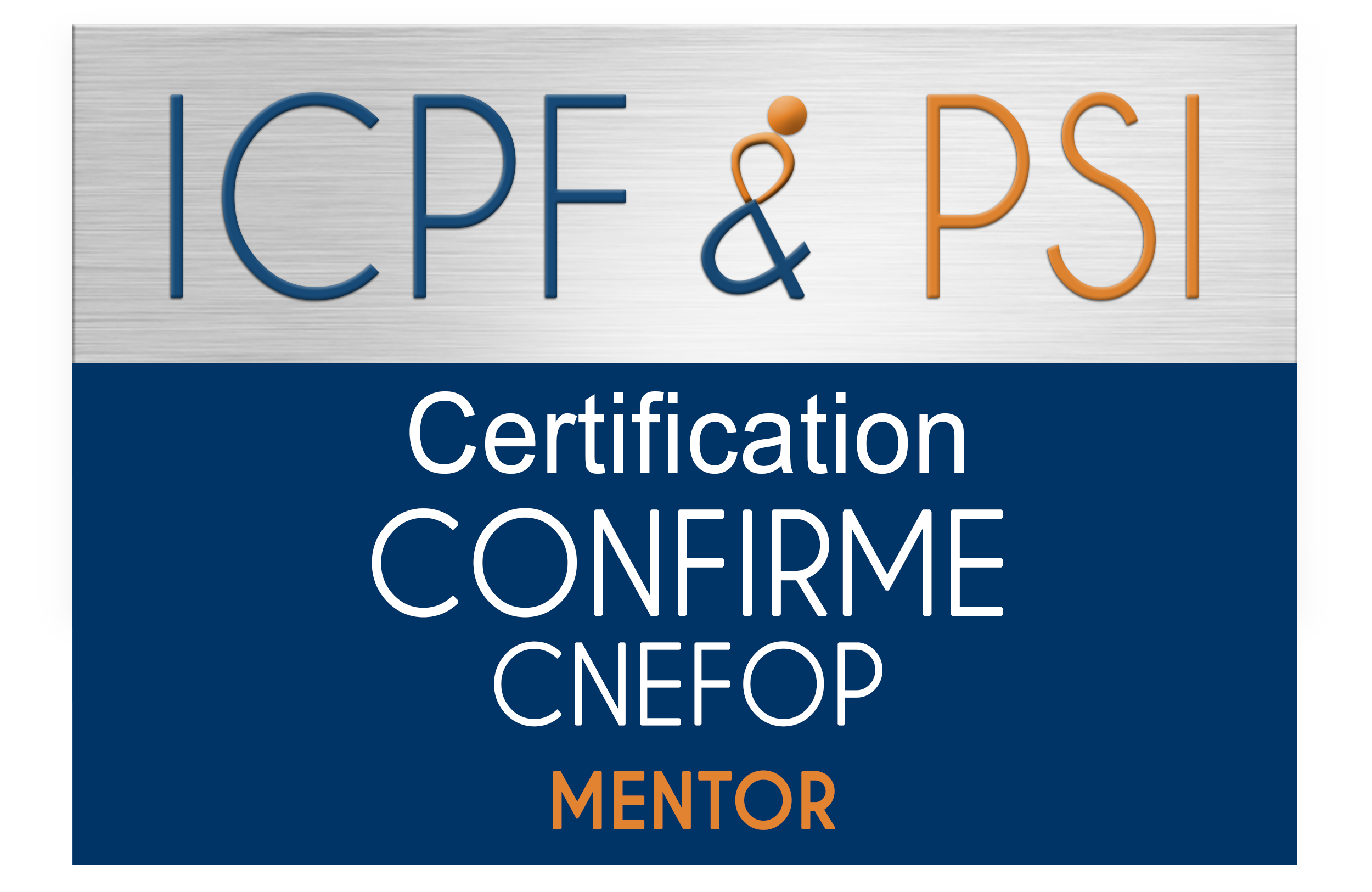 Certification obtenue en 2017