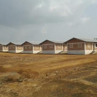 Mining Accommodation