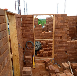 Domestic Dwelling Construction 1