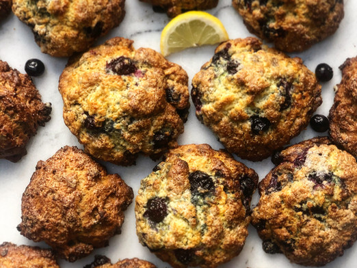 How to make the perfect scone - our top 10 tips