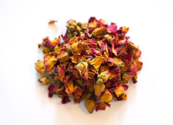 Rosebuds & Petals