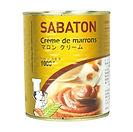 Sabaton Marron Cream