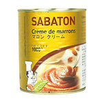 Sabaton Marron Cream