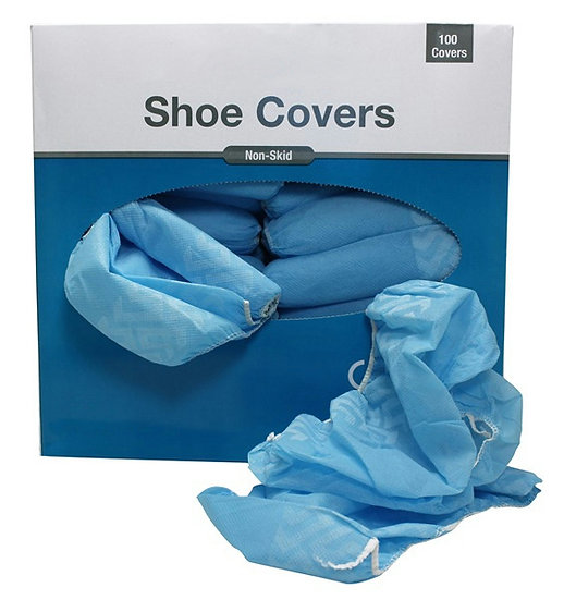 Shoe Covers [Case of 500]