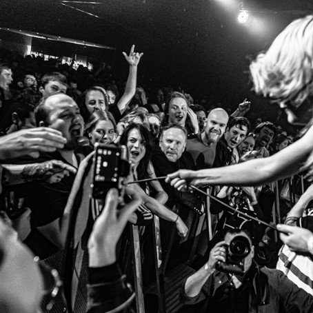Australian Indie Garage Rock Spotify Playlist (Safe For Work)