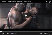 "Rock Bottom - Starring Kimbo Slice and ""Mistress"" Juliya Chernetsky"
