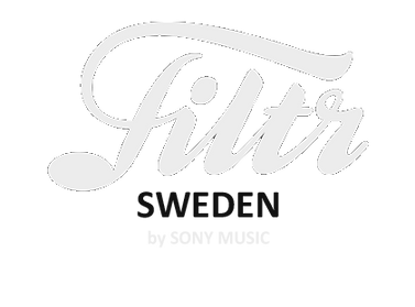 "Sony's Filtr Sweden features ""Rock Bottom"""