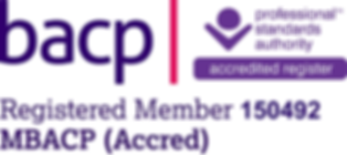 BACP Logo - 150492 Accred.png