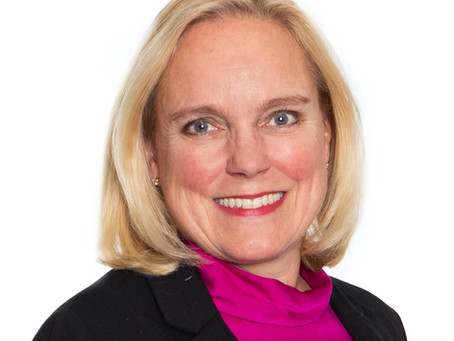 EpiEndo Pharmaceuticals Appoints Maria Bech as New CEO to Support Move into Clinical Development