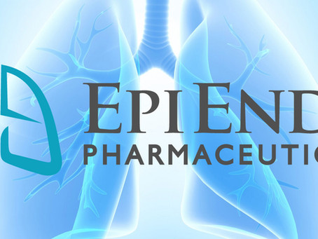 EpiEndo Pharmaceuticals Raises €800,000 to Advance Breakthrough Treatments for Respiratory Diseases