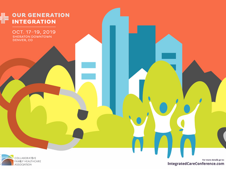 PSYCHeANALYTICS to present at the Collaborative Family Healthcare Association Conference in Denver