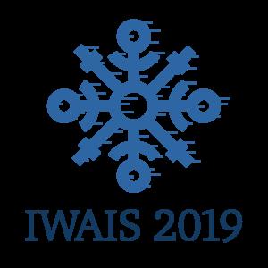 Laki Power attends IWAIS 2019