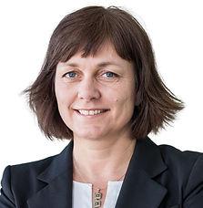Sigríður Valgeirsdóttir