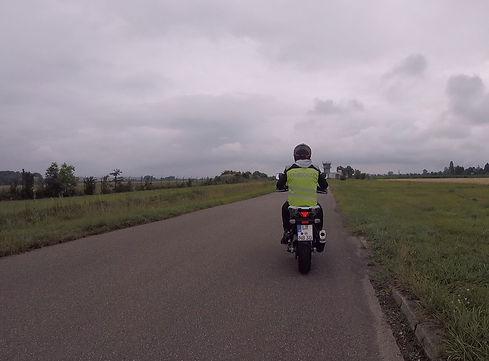 Fahrschule Team Baumann Fahrstunde Motorrad