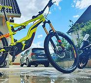 Fahrrad Team Baumann E-Bike