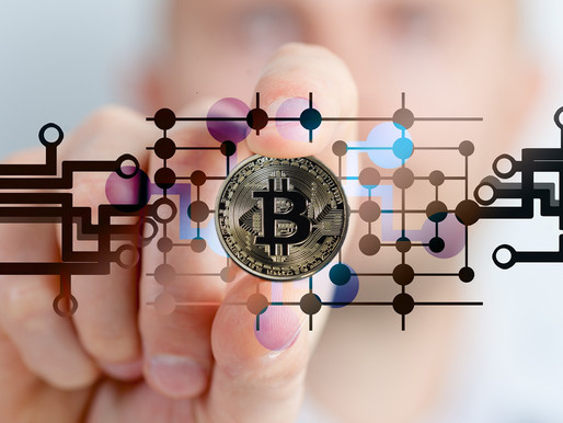 Central Bank Crypto Currency