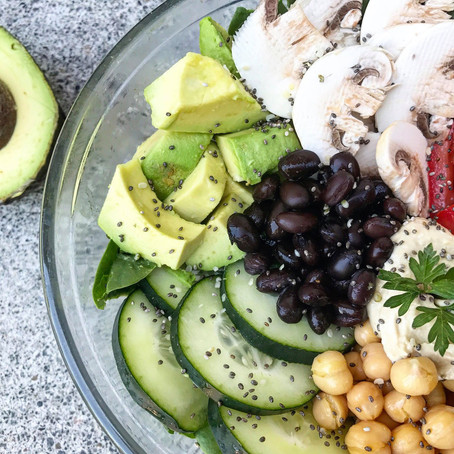 The Real Reason You Hate Eating Salads
