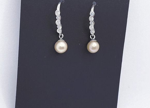 Chancy Earrings