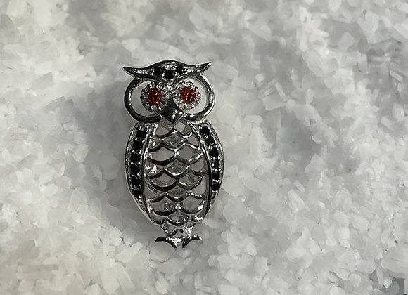 Colored Owl 925