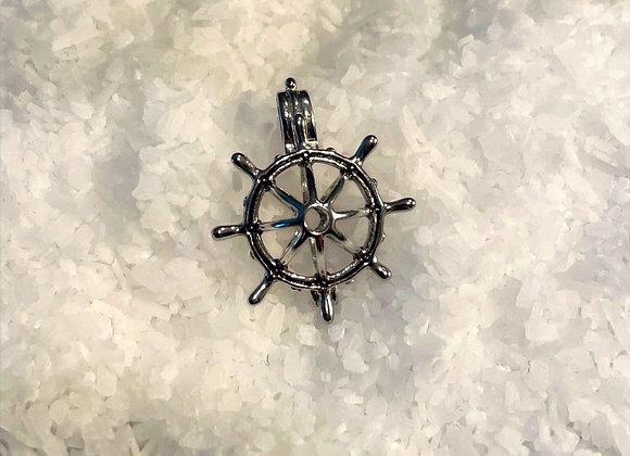 Ship Wheel 925