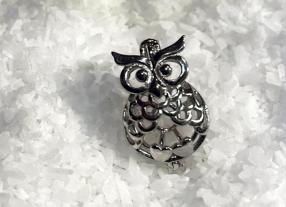 Baby Owl 925