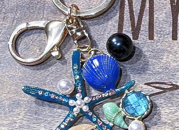 Mystical Sea Chain