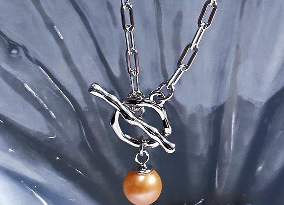 Simplicity Necklace 925