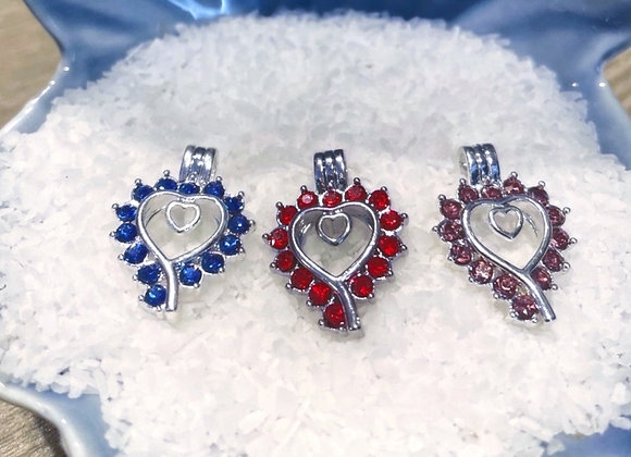 Heart Cage CZ