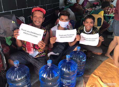 Pandiman Philippines - Emergency Responders at all times!