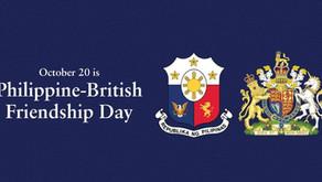 Philippine-British Friendship Day