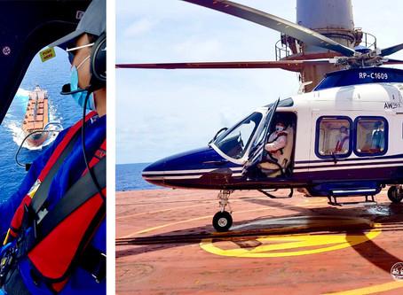 Safe & Sound - PANDIMAN Air Ambulance MedEvac