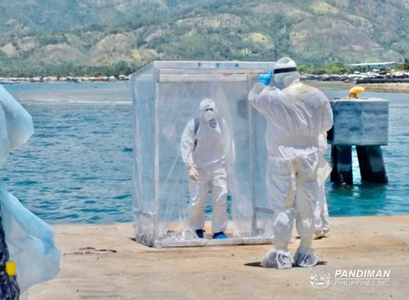 Front Liners of the Maritime Industry during a Global Pandemic