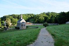 Abbaye de Port Royal près de woodyhome78