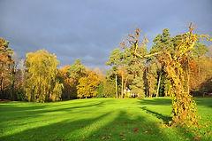 parc chateau près de woodyhome78