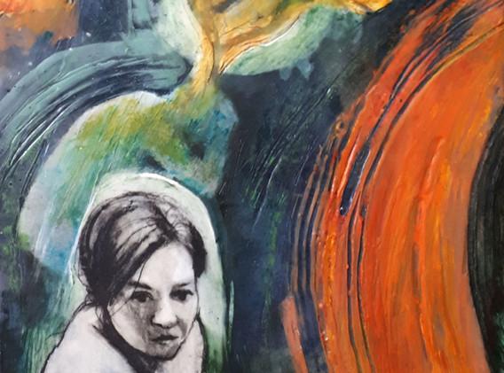 Between Waves #30 - Rachel Apelt