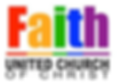 Faith United Church of Christ logo.png