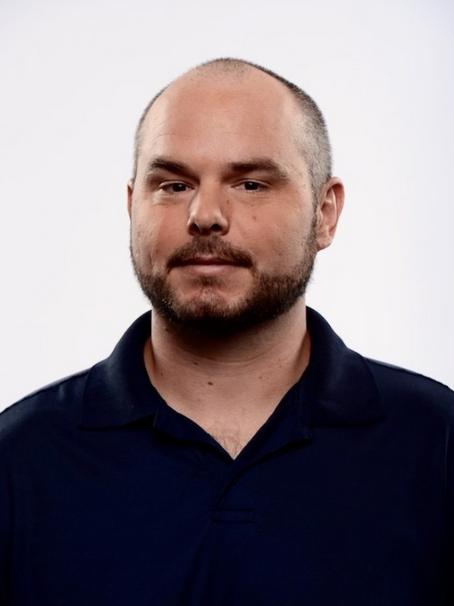 VAC Council Member Ricardo Pereyda