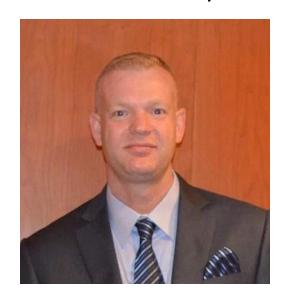 VAC Council Member Eryck Stamper