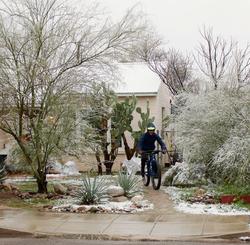 Tucson Snow