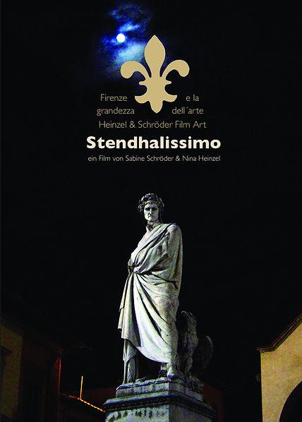Stendhalissimo Stendhal-Syndrom Nina Heinzel
