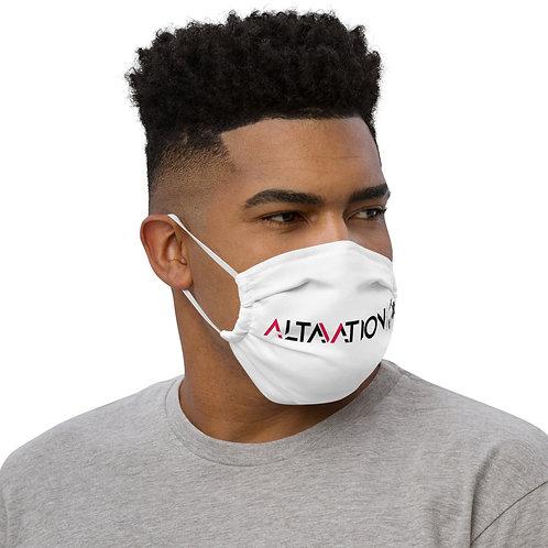 Altavation Pilot Face Mask