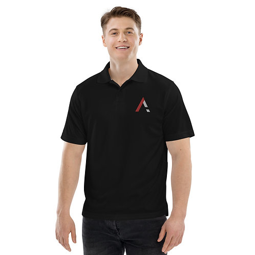 Altavation Pilot Polo - (Looks Great Out in the Field!)