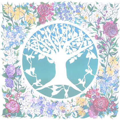 Family Tree 2 Huppah
