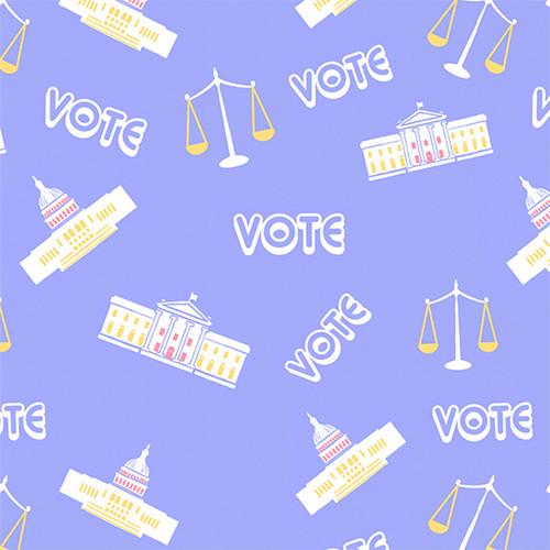 Vote - 3 sweep