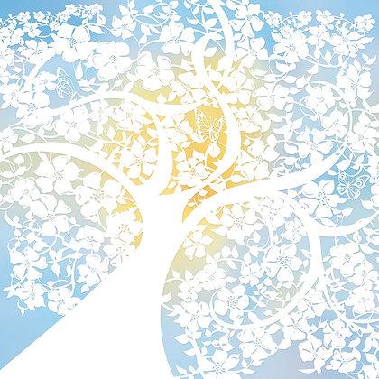 Tree Canopy, Day  002