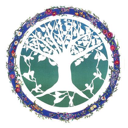 Family Tree Huppah