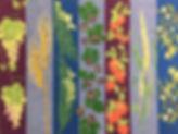 needlepoint canvas design