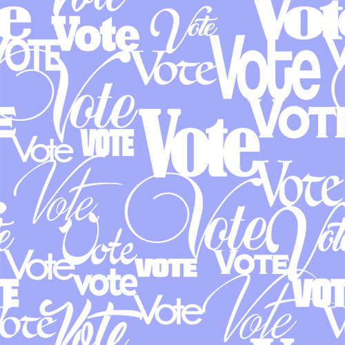 vote tile periwinkle calligraphy copy.jp