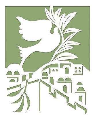 Dove over Jerusalem 008