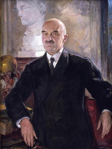 Ludwig Pollak